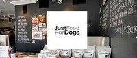 Casestudy Google Business View Just food for Dogs ZwaanPOP
